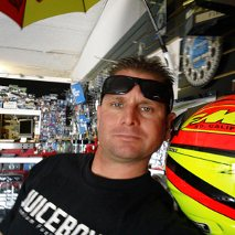Owner of Renegade Racing - Eric Tucker