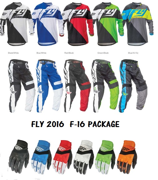 F16F16Packagepantjerseyglvs