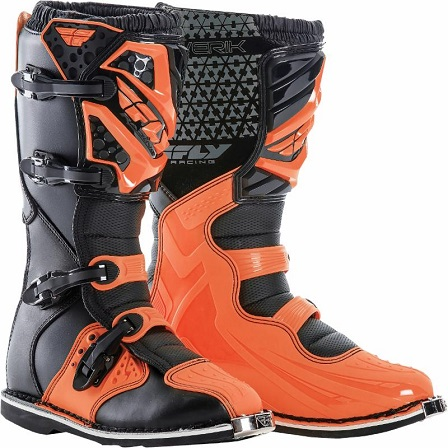 New Maverick Boot Color